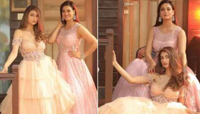 'Couldn't help her much, feel sad about it': Shweta Tiwari on daughter Palak Tiwari's debut