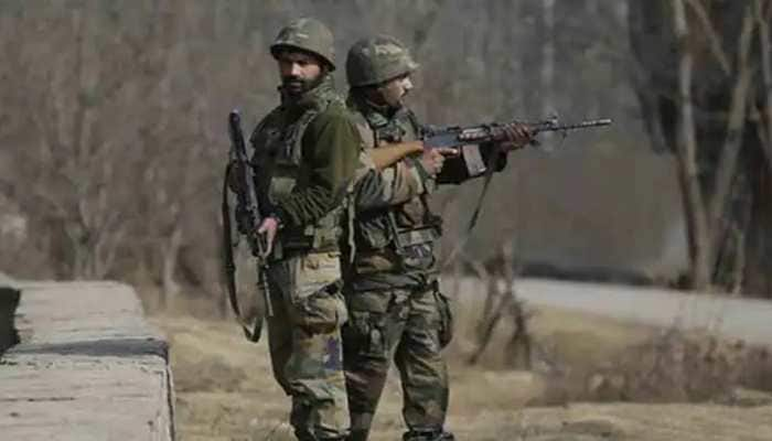 J&K: 3 terrorists killed in encounter at Kashmir's Anantnag