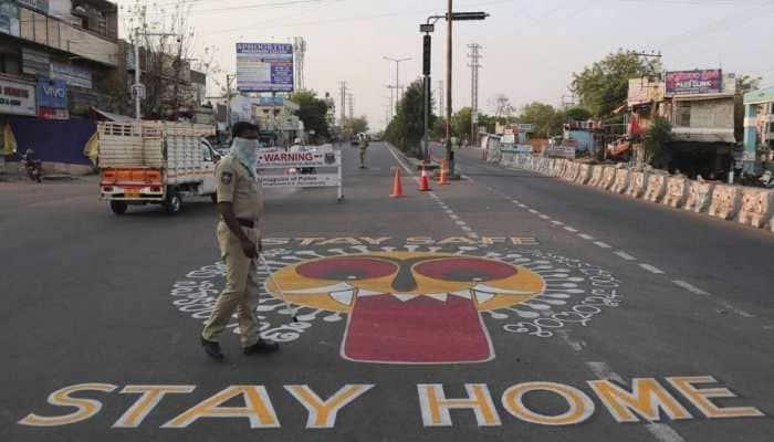 Noida imposes Section 144 till August 30 ahead of Shivratri, Bakri-Eid