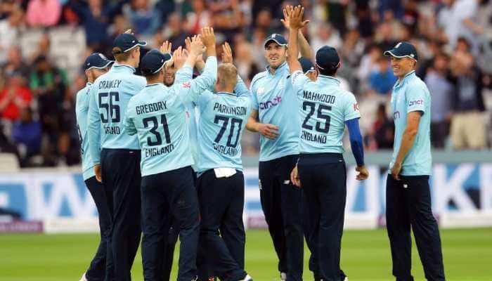 England vs Pakistan: Hosts seal ODI series with 52-run win in second game