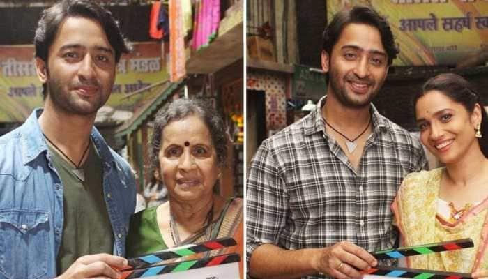 Pavitra Rishta 2: Shaheer Sheikh to feature as Manav, Ankita Lokhande back as Archana! - See pics