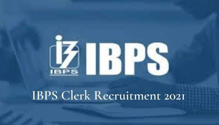 IBPS Clerk Recruitment 2021: Registration starts, know eligibility, important details & steps to apply