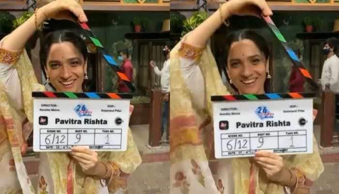 Ekta Kapoor says 'a year of planning' preceded 'Pavitra Rishta 2'