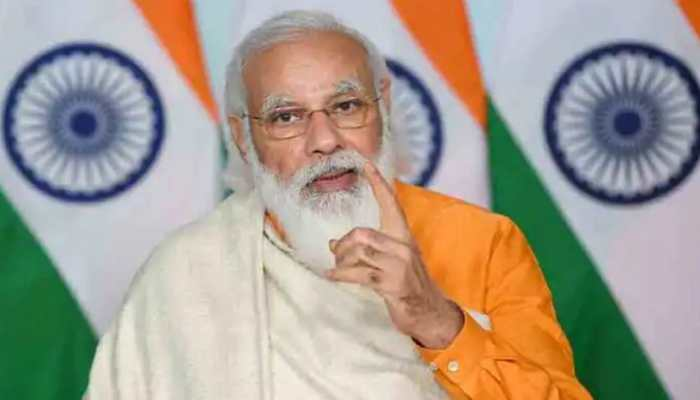 PM Narendra Modi to interact with CMs of north-eastern states regarding COVID situation on July 13