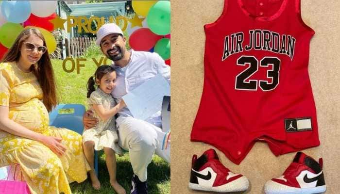 Roadies fame Rannvijay Singha and wife Prianka blessed with a baby boy!