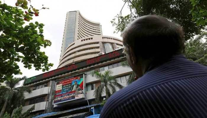 Sensex, Nifty rebound in line with Asian peers; financial stocks shine