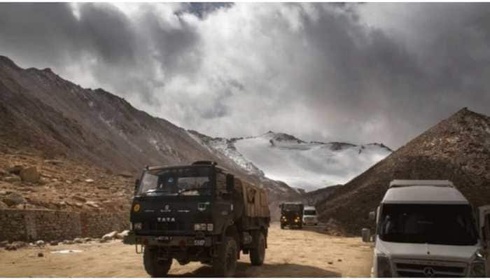 Indian Army refutes media reports claiming Chinese troops clashing with India in Eastern Ladakh