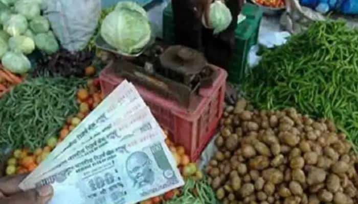 Wholesale inflation eases to 12.07% in June as food, crude prices soften