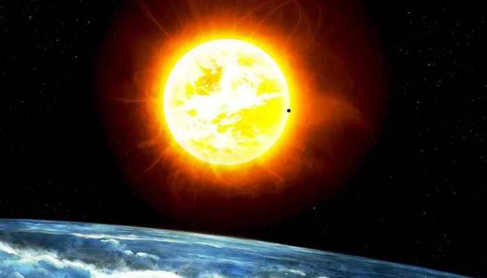 Solar storm to hit Earth today, likely to impact cellphone, GPS signals worldwide