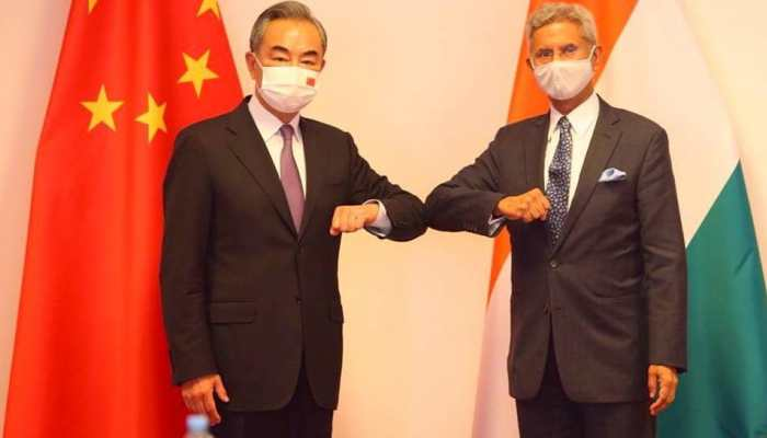 Unilateral change of status quo is not acceptable: S Jaishankar tells China at SCO