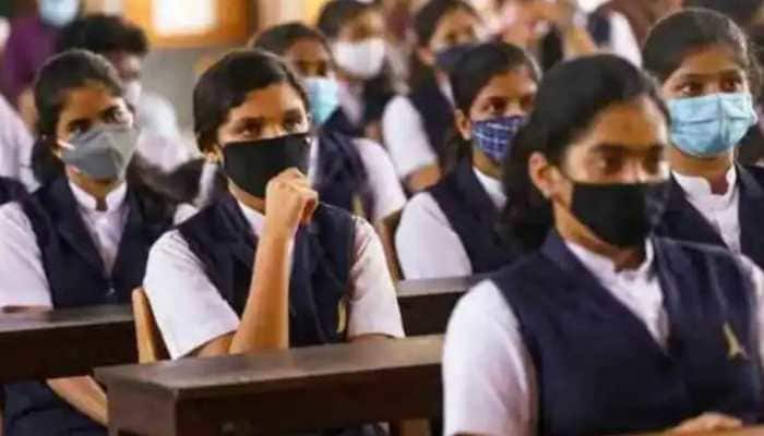 Schools for Class 12, colleges reopen in Gujarat from today with 50% attendance