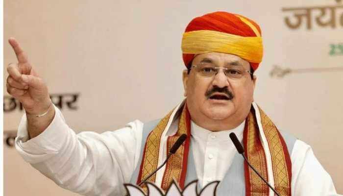 With eye on 2022 UP Assembly polls, JP Nadda to chair UP BJP Working Committee meeting today