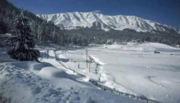 COVID-19: Jammu and Kashmir's Gulmarg closed for local day-picnickers on weekends