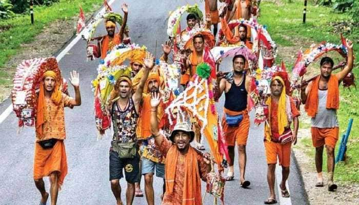 Kanwar Unions in Uttar Pradesh call off yatra after appeal by state government