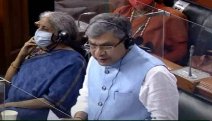 Media reports day before parliament session attempt to malign Indian democracy: IT minister Ashwini Vaishnaw on Pegasus row