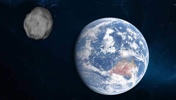 Asteroid the size of stadium hurtling towards Earth, likely to zoom past on THIS date: NASA