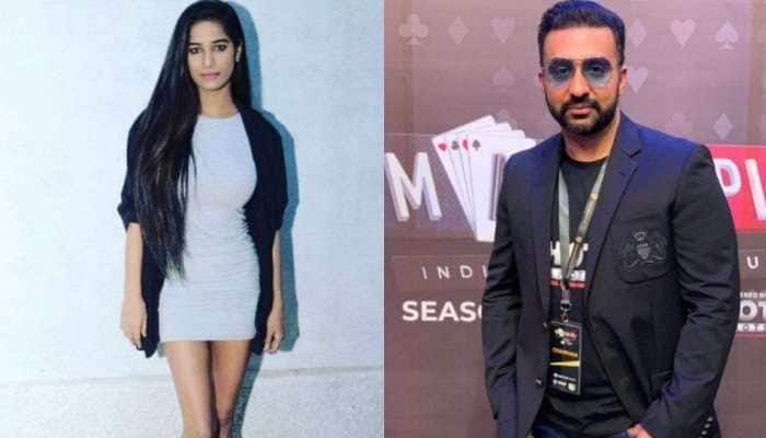 'They leaked my personal mobile number when I refused to sign contract': Poonam Pandey on Raj Kundra arrest
