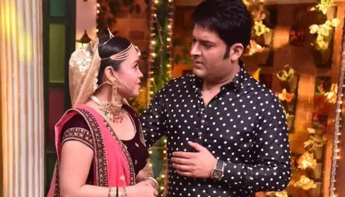 The Kapil Sharma Show's Sumona Chakravarti NOT part of new season? This cryptic post goes viral!