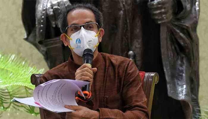 Maharashtra CM Uddhav Thackeray instructs officials to 'be on high alert' amid heavy rain warning, Red alert issued for Konkan