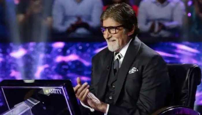 Kaun Banega Crorepati 13: Amitabh Bachchan drops FIRST promo, fans are all hearts! - Watch