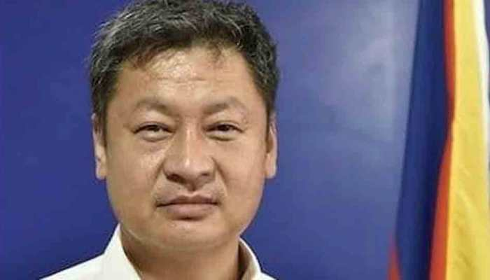 China trying to show everything good in Tibet, says govt in exile
