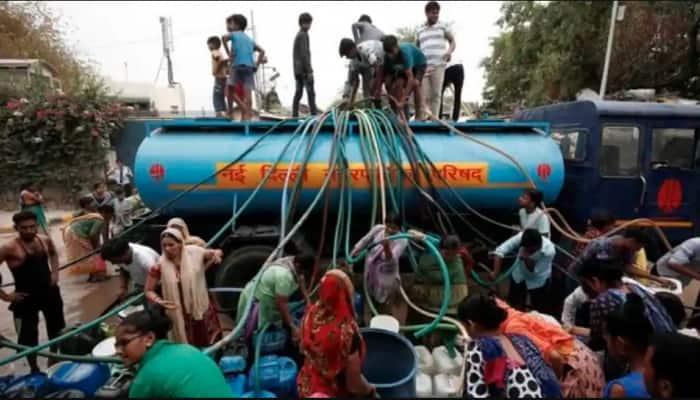 SC rejects Delhi govt's contempt plea against Haryana on water supply, advises negotiation