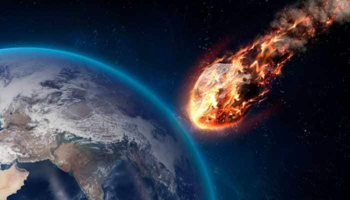 Gigantic asteroid '2008 GO20' nears Earth, likely to pass on July 25