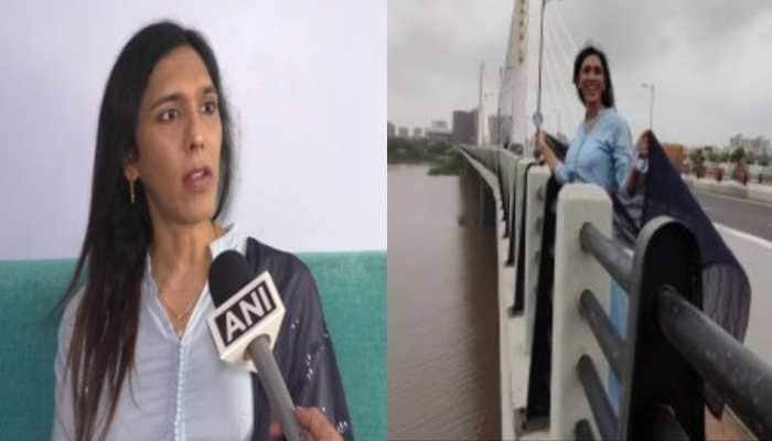 'It is like a rebirth', says first transwoman to be recognized by Gujarat government, receives identity card