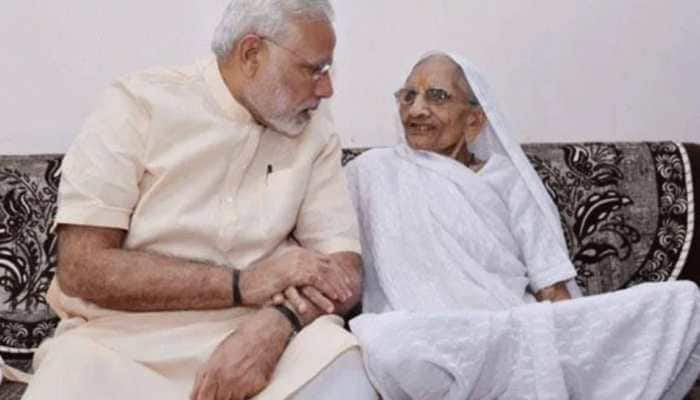 Mann Ki Baat: PM Modi urges people to get vaccinated, cites his nonagenarian mother as example
