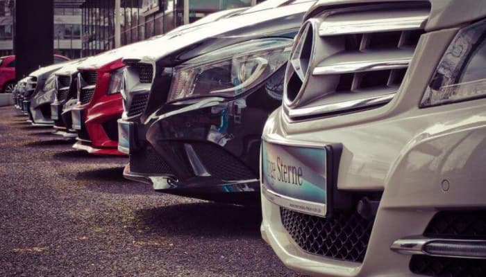 Audi, Mercedes-Benz upbeat about electrification journey of cars in India