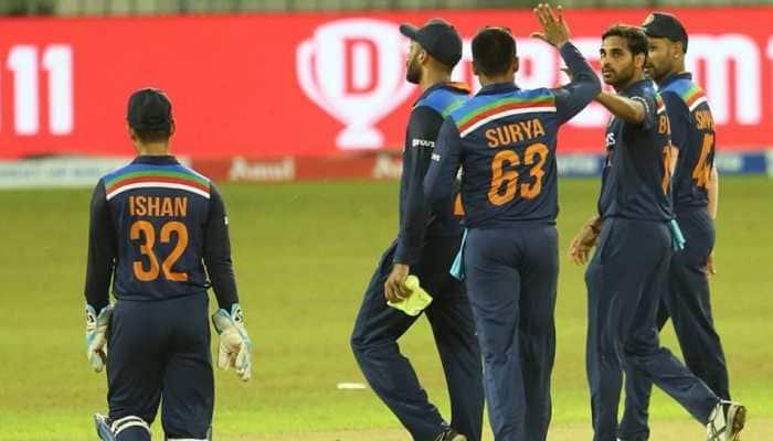 IND vs SL 1st T20I: Suryakumar Yadav, Bhuvneshwar Kumar shine as India win by 38 runs, take 1-0 lead in three-match series