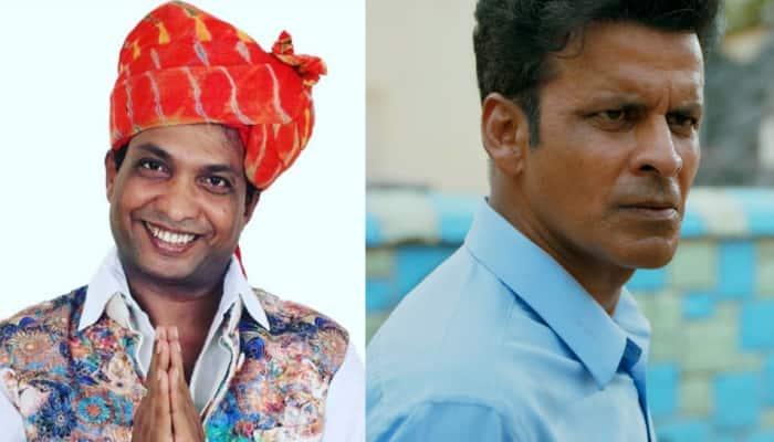 Sunil Pal calls 'The Family Man' and 'Mirzapur' porn, says Manoj Bajpayee is 'gira hua insaan'