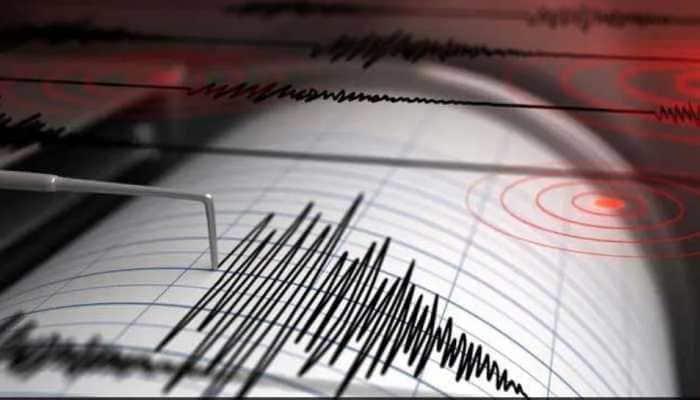 Earthquake of 4.0 magnitude jolts Hyderabad, Andhra Pradesh