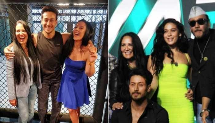 I started to sleep on the floor: When Tiger Shroff opened up on his family's financial struggles, called it the 'worst feeling'!