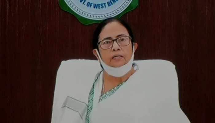 West Bengal government has formed inquiry panel to look into Pegasus snooping row: Mamata Banerjee
