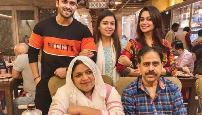Sasural Simar Ka fame Shoaib Ibrahim's father suffers brain stroke, Dipika Kakar urges fans for prayers