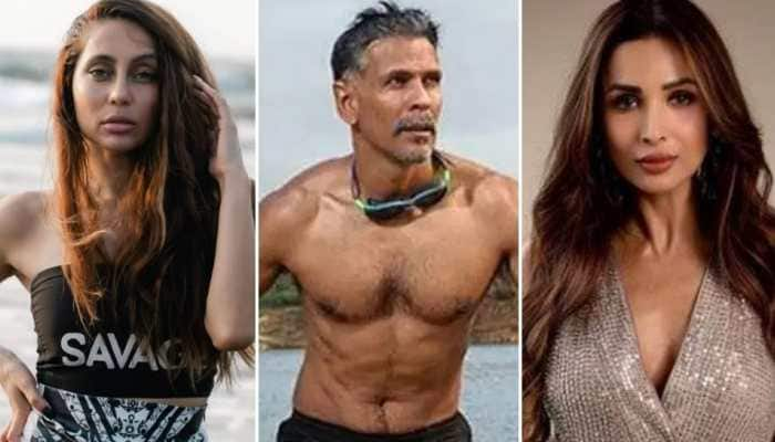 Malaika Arora, Milind Soman, Anusha Dandekar to judge Supermodel Of The Year 2
