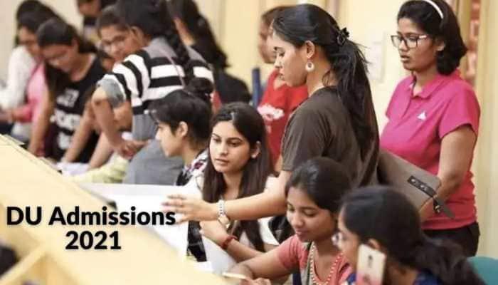 Delhi University Admission 2021: Registration For PG, M.Phil, Ph.D. courses begins, know important details