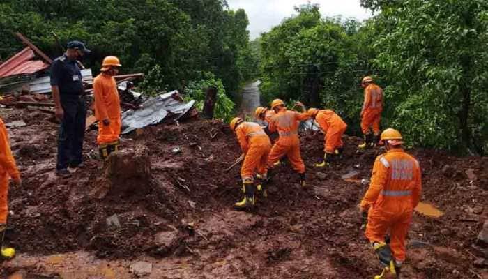 Maharashtra rains: 192 dead, over 2.29 lakh evacuated, Ajit Pawar tours flood-hit villages