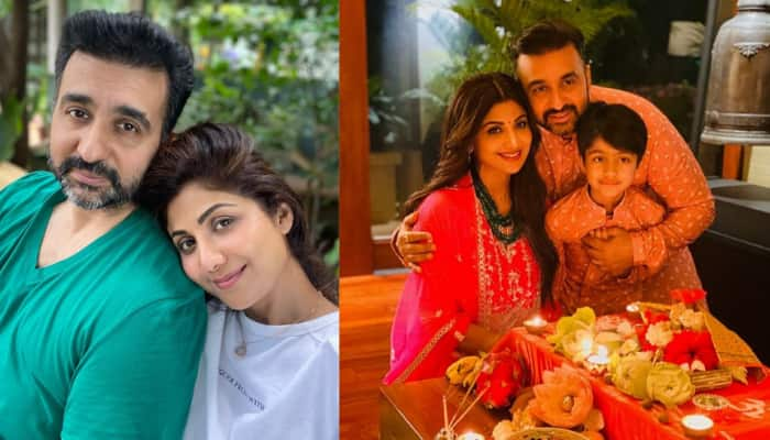 Shilpa Shetty was in tears, argued with Raj Kundra during raid at home in Pornography case