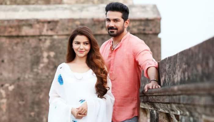 Rubina Dilaik announces new music video with hubby Abhinav Shukla, calls it 'very special'