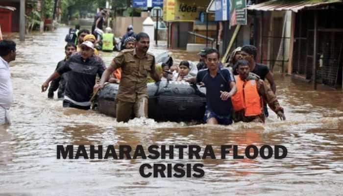Maharashtra flood toll reaches 207, Raigad worst affected with 95 deaths