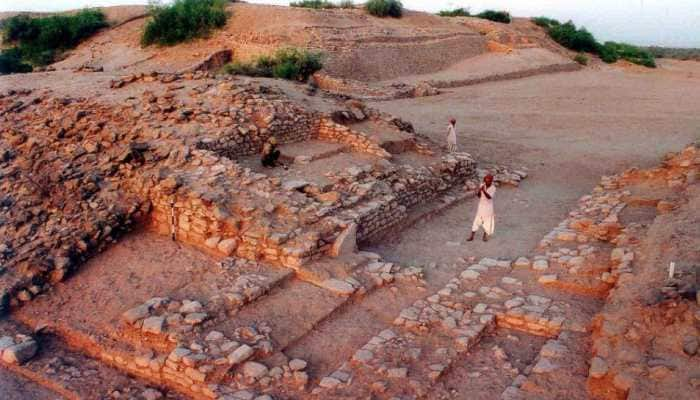After Telangana's Ramappa Temple, now Harrapan city Dholavira in Gujarat gets UNESCO's World Heritage site tag