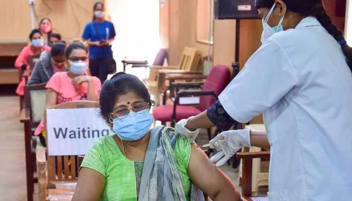 In big boost to India's COVID-19 vaccination drive, Joe Biden administration announces USD 25 million aid