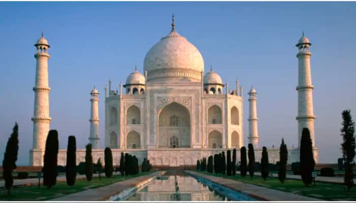 Guess which Welsh area is joining the Taj Mahal as UNESCO World Heritage Site?