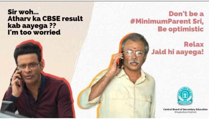 'Don't be a minimum parent': CBSE's The Family Man meme wins internet