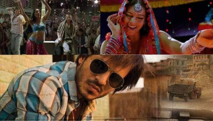 As 'Omkara' clocks 15, Vivek Oberoi recalls shooting hit song 'Beedi jalaile'