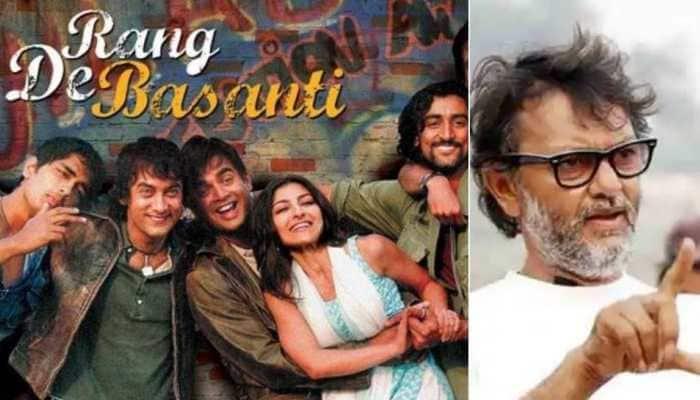 Did you know Aamir Khan had demanded Rs 8 crore for Rang De Basanti? Rakeysh Omprakash Mehra reveals why
