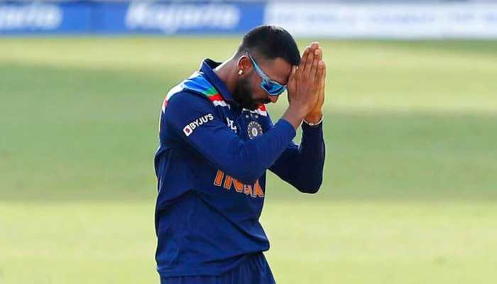 Krunal Pandya remains in isolation in Sri Lanka, rest of the ODI squad departs for India