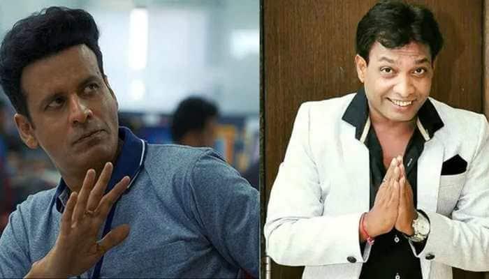'Family Man' Manoj Bajpayee reacts to Sunil Pal calling him gira hua aadmi, says 'people should meditate'